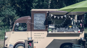 Food truck event montpellier